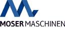 Logo MOSER MASCHINEN