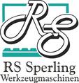 Логотип Sperling Werkzeugmaschinen