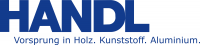 Логотип Handl Maschinen