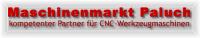 Логотип MASCHINENMARKT PALUCH