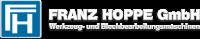 Logo FRANZ HOPPE GmbH