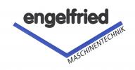 Logo Engelfried Maschinentechnik