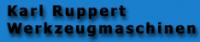 Logo Ruppert Werkzeugmaschinen GmbH & Co. KG
