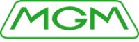 Logotips MGM - Manfred Greiner GmbH
