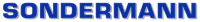 Логотип Gerhard Sondermann GmbH