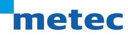 Логотип Metec GmbH