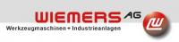 Логотип Wiemers AG