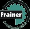 Logo Achim Frainer Maschinenhandel GmbH