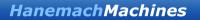 logo Hanemach b.v.