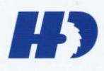 Logo HD Holzbearbeitungsmaschinen GmbH Dresden