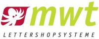Логотип MWT Lettershopsysteme GmbH