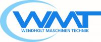 Логотип WMT GmbH & Co. KG