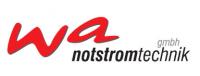Logo Aggregatebau WA Notstromtechnik GmbH