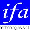Логотип IFA Technologies s.r.l.