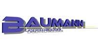 Лого Baumann Lasertechnologien