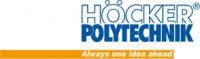 Логотип HOECKER Polytechnik GmbH