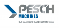 Логотип Pesch Machines S.A.