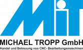 Logo Michael Tropp GmbH