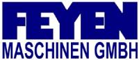 Logotips FEYEN Maschinen GmbH
