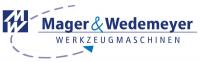 Логотип Mager & Wedemeyer Werkzeugmaschinen GmbH
