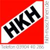 Logo Hopert & Klinzmann Holzbearbeitungsmaschinen GmbH
