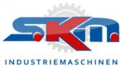 Логотип SKM Industriemaschinen
