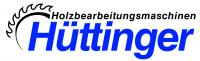 Logo Hüttinger Holzbearbeitungsmaschinen