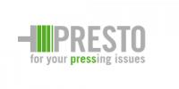 Логотип Presto GmbH & Co.KG