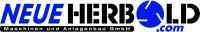 Logo NEUE HERBOLD Maschinen- u. Anlagenbau GmbH