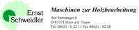Logo Schweidler Maschinen GmbH & Co. KG