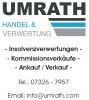 Logo Umrath Handel & Verwertung