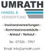 Логотип Umrath Handel & Verwertung