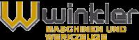 Logo Winkler Maschinen u. Werkzeuge GmbH