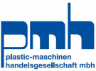 Логотип pmh gmbh