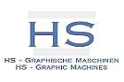 Logo HS - Graphische Maschinen
