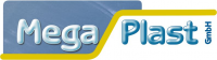 Логотип Mega Plast GmbH
