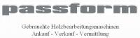 Логотип Passform Holztechnik GmbH