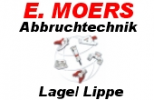 Logo Moers Eberhard Abbruchtechnik