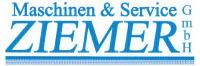 Логотип Maschinen & Service Ziemer GmbH