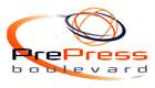 Логотип Pre Press Boulevard B.V.