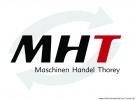 Logo MHT - MaschinenHandel Thorey