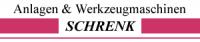 Logo Schrenk Anlagen und Werkzeugmaschinen