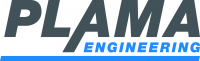 Logo PLAMA ENGINEERING GMBH