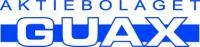 Логотип AB GUAX