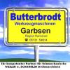 Logo Butterbrodt Werkzeugmaschinen