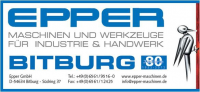 Логотип Epper GmbH