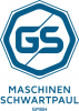Логотип Maschinen Schwartpaul GmbH