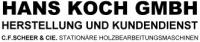 Логотип Hans Koch GmbH