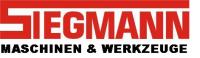Logo Siegmann Maschinen & Werkzeuge