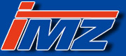 Logo IMZ GmbH